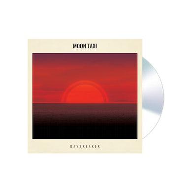 Moon Taxi Daybreaker CD
