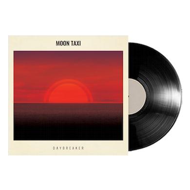 Moon Taxi Daybreaker LP (Vinyl)
