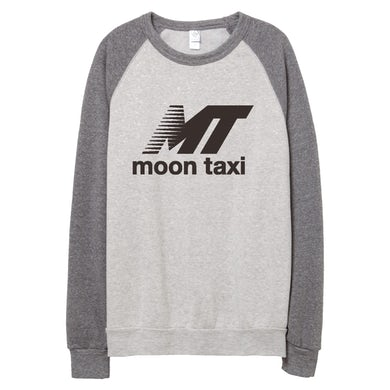 Moon Taxi Track Sweater