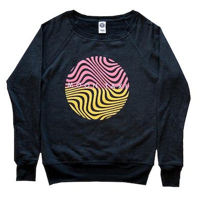 Moon Taxi Ladies Swirl Sweater