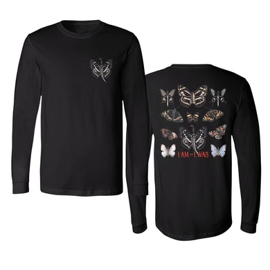 21 Savage Can't Stop Long Sleeve
