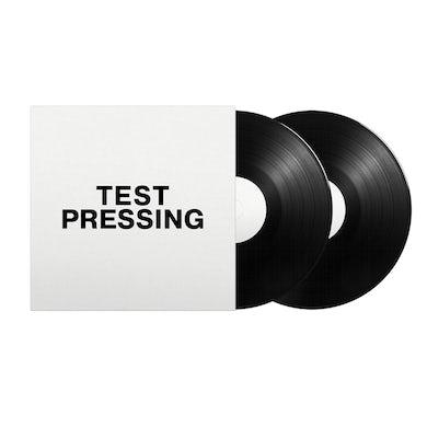Christopher Tin (Baba Yetu) To Shiver The Sky 2LP Test Pressing (Vinyl)