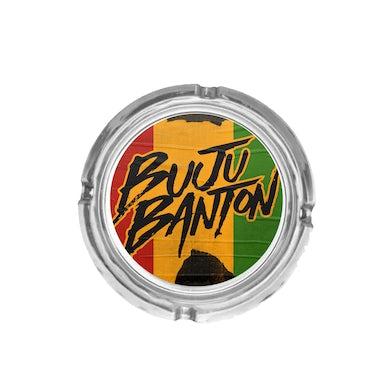 Buju Banton Ash Tray