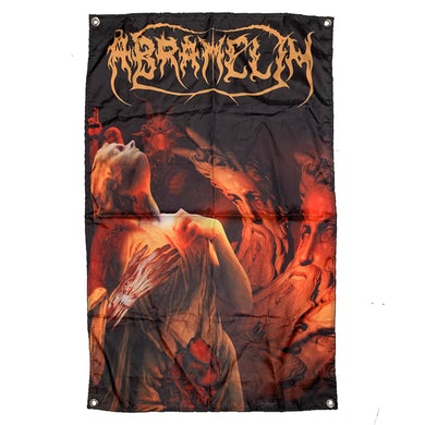 ABRAMELIN - 'Self Titled' Flag