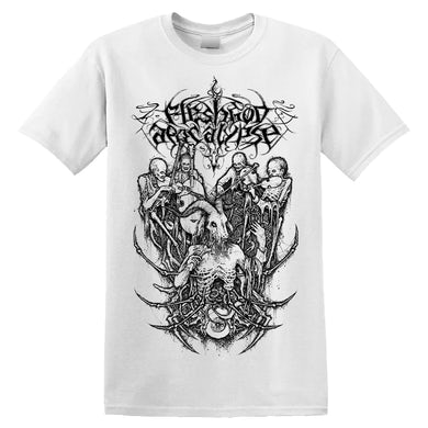 FLESHGOD APOCALYPSE - 'Dead Orchestra' T-Shirt