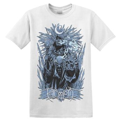 PSYCROPTIC - 'Frozen Gaze' T-Shirt