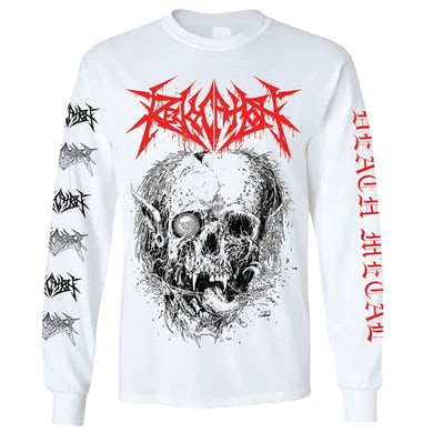REVOCATION - 'Death Metal' Long Sleeve