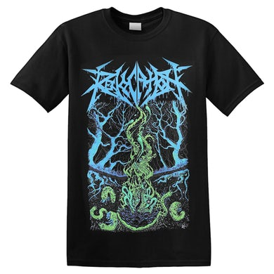 REVOCATION - 'That Which Consumes All Things' T-Shirt