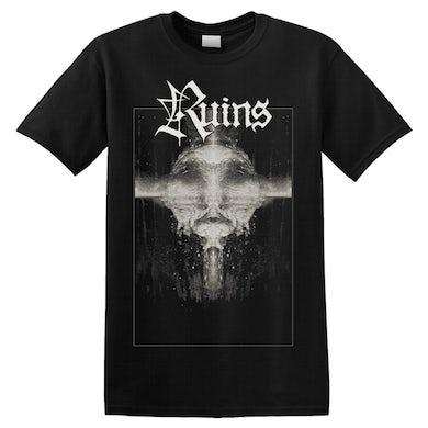 RUINS - 'Dripping Moon' T-Shirt