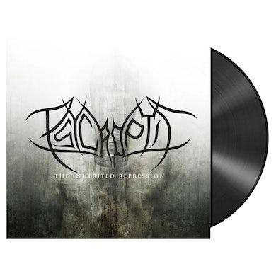 PSYCROPTIC - 'The Inherited Repression' LP (Vinyl)