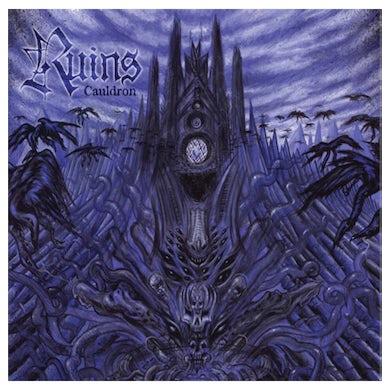 RUINS - 'Cauldron' CD