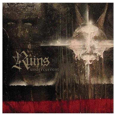 RUINS - 'Undercurrent' DigiCD