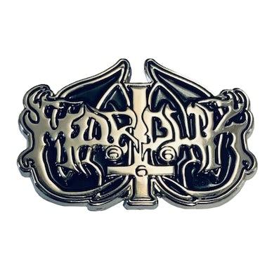 MARDUK - 'Logo' Metal Pin