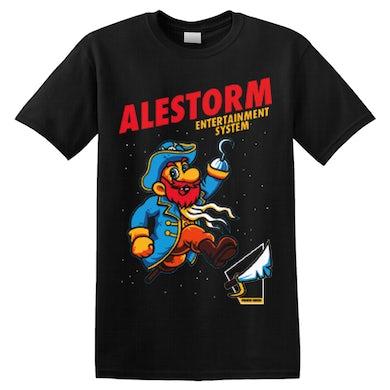 ALESTORM - 'Video Game' T-Shirt