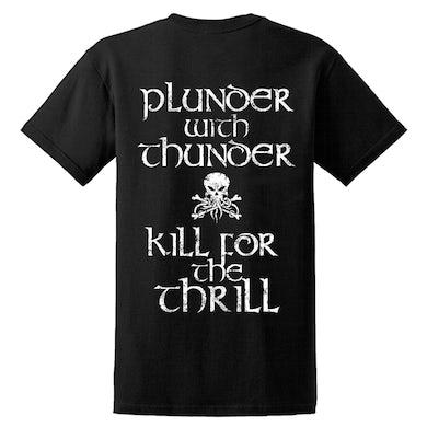 ALESTORM - 'Plunder' T-Shirt