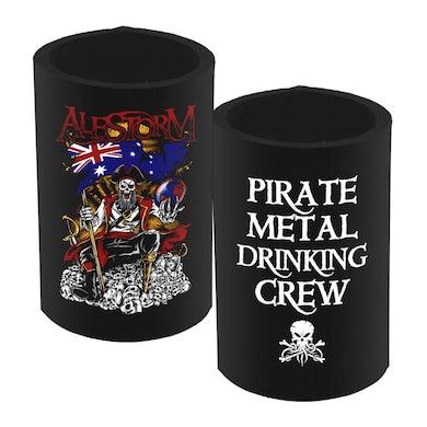 ALESTORM - 'Pirate Metal Drinking Crew' Stubbie Holder