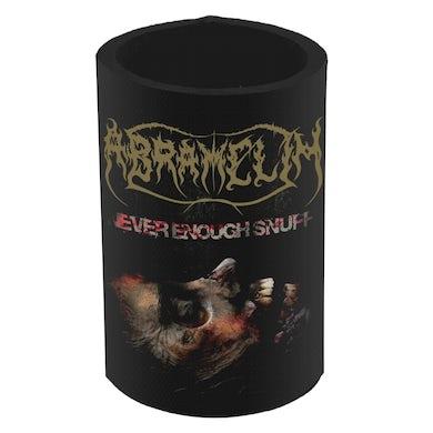 ABRAMELIN - 'Never Enough Snuff' Stubbie Holder