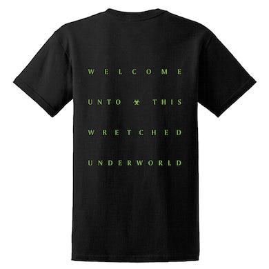 THE BLACK DAHLIA MURDER - 'Verminous' T-Shirt