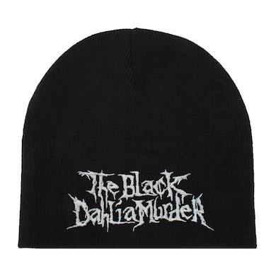 THE BLACK DAHLIA MURDER - 'Logo' Beanie