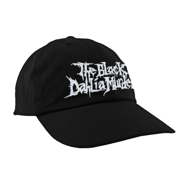 THE BLACK DAHLIA MURDER - 'Logo' Dad Hat