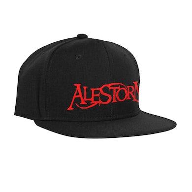 ALESTORM - 'Logo' Snapback