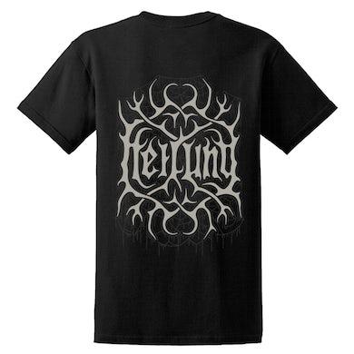 HEILUNG - 'Warrior Snail' T-Shirt