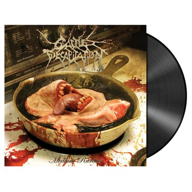 'Medium Rarities' LP (Vinyl)
