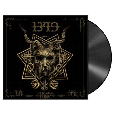 1349 - 'The Infernal Pathway' 2xLP (Vinyl)