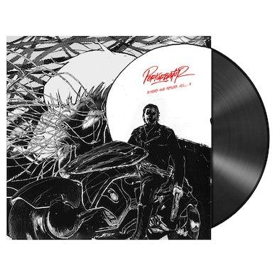 PERTURBATOR - 'B-Sides And Remixes, Vol. II' 2xLP (Vinyl)