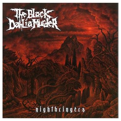 THE BLACK DAHLIA MURDER - 'Nightbringers' CD