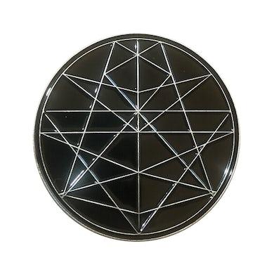 DÉPARTE - 'Emblem' Metal Pin
