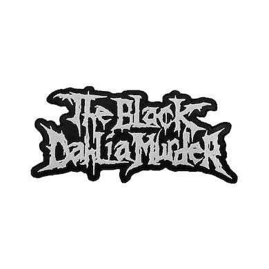 THE BLACK DAHLIA MURDER - 'Logo' Patch