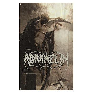 ABRAMELIN - 'Reaper' Flag