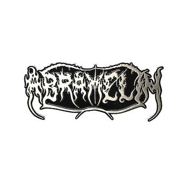 ABRAMELIN - 'Logo' Metal Pin