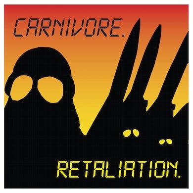 CARNIVORE - 'Retaliation' DigiCD