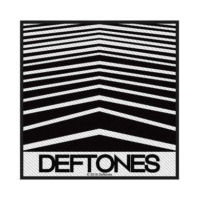 DEFTONES - 'Abstract Lines' Patch