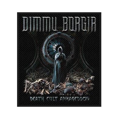 DIMMU BORGIR - 'Death Cult Armageddon' Patch