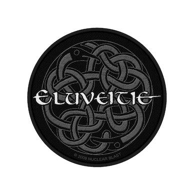 ELUVEITIE - 'Celtic Knot' Patch