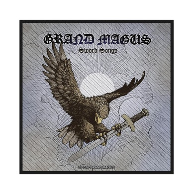 GRAND MAGUS - 'Sword Songs' Patch
