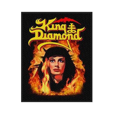 KING DIAMOND - 'Fatal Portrait' Patch