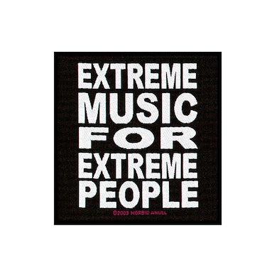 MORBID ANGEL - 'Extreme Music' Patch