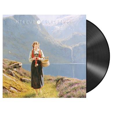 MYRKUR - 'Folkesange' LP (Vinyl)