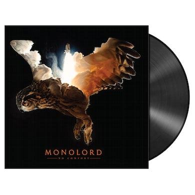 'No Comfort' 2xLP (Vinyl)