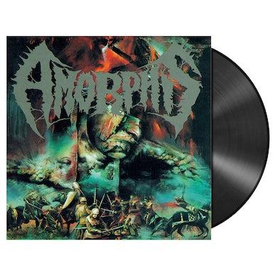 AMORPHIS - 'The Karelian Isthmus' LP (Vinyl)