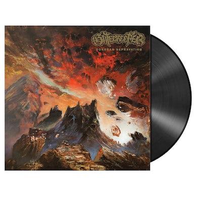 GATECREEPER - 'Sonoran Depravation' LP (Vinyl)