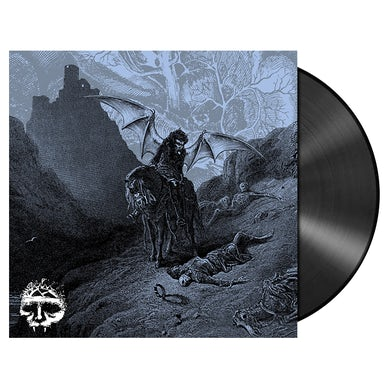 'Howling, For The Nightmare Shall Consume' 2xLP (Vinyl)