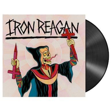 IRON REAGAN - 'Crossover Ministry' LP (Vinyl)