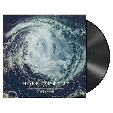 HOPE DRONE - 'Cloak Of Ash' LP (Vinyl)