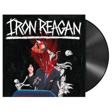 IRON REAGAN - 'The Tyranny of Will' LP (Vinyl)