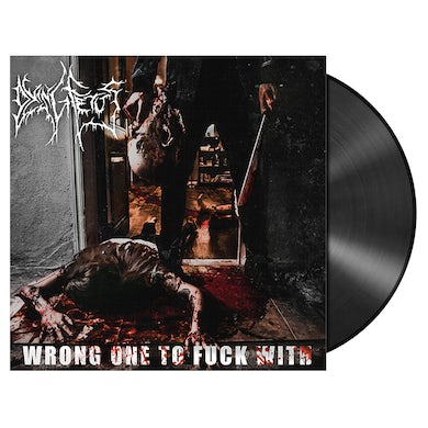 DYING FETUS - 'Wrong One To Fuck With' 2xLP (Vinyl)
